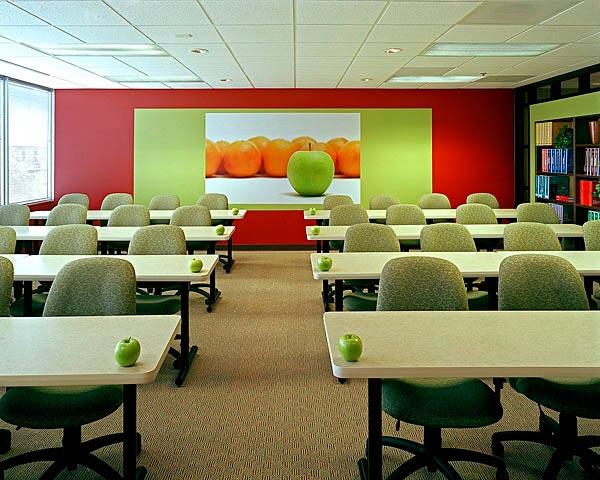 Pti for Training room design ideas